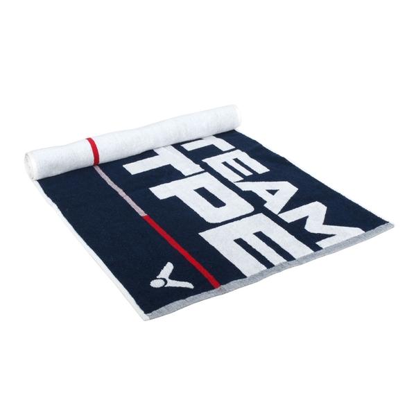 VICTOR 應援款浴巾(台灣製 純棉 游泳 海邊 戲水 勝利  免運 ≡排汗專家≡