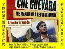 二手書博民逛書店Traveling罕見With Che Guevara-與切·格瓦拉同行Y436638 Alberto Gra