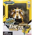 【震撼精品百貨】機器戰士TOBOT~迷你TOBOT-THETA ENG (YOUNG TOYS) #01064