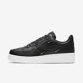Nike W Air Force 1 07 Lx [CT1990-001] 女鞋 運動 休閒 藍球 緩震 穿搭 潮流 黑