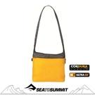 【Sea to Summit 澳洲 輕量側背袋《黃》】AUSLINGBG/輕便/斜背包/收納袋