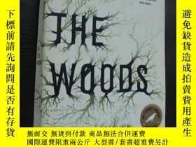 二手書博民逛書店In罕見the woods (an Edgar Award wi
