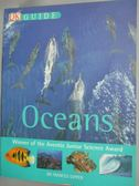 【書寶二手書T7/動植物_QIF】Oceans_Dr. Frances Dipper