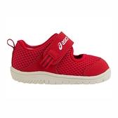 Asics Amphibian Baby Sr 2 [TUS118-600] 小童鞋 運動 休閒 透氣 涼鞋 亞瑟士 紅