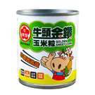 牛頭牌金鑽玉米粒(易開罐)185G【愛買】