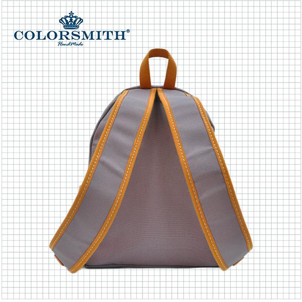 【COLORSMITH】CV.休閒後背包.CV1393-PU-S