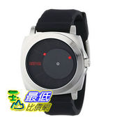 [美國直購] 男士手錶 Kenneth Cole REACTION Unisex RK1327 Street Watch with Black Silicone Band  $2459