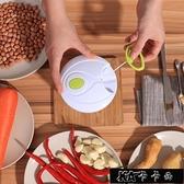 手動切菜機家用廚房神器碎肉XBD