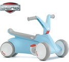荷蘭 BERG GO2 兒童4輪多功能滑步自行車-珊瑚藍 4980元