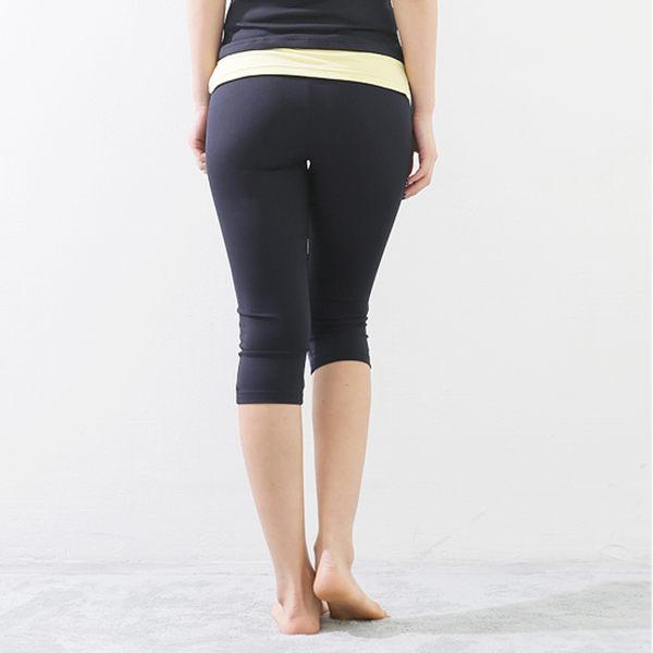 瑜伽短褲女健身房運動服跑步高彈緊身吸汗速幹春夏   - jrh0056