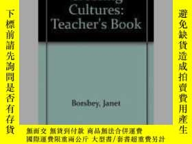 二手書博民逛書店Crossing罕見culturesY405706 Janet Borsbey ISBN:978885361