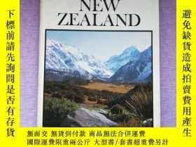 二手書博民逛書店PRESENTING罕見NEW ZEALANDY234608 G