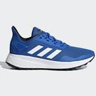 ADIDAS RUNNING DURAMO 9 童鞋 大童 慢跑 網布 透氣 藍 【運動世界】 BB7060