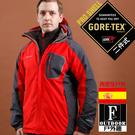 歐洲極地禦寒原裝GORETEX二合一兩件...