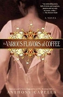 二手書博民逛書店 《The Various Flavors of Coffee》 R2Y ISBN:9780553385748│Bantam