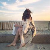 比基尼罩衫沙灘外套開衫