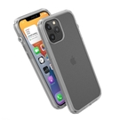 CATALYST iPhone12 Pro Max (6.7'')防摔耐衝擊保護殼(霧透2色) 強強滾