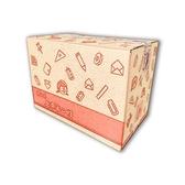 文具盲盒 三年二班開學季文具福箱盲盒套裝禮盒學生驚喜大禮包創意趣味福袋 夢藝家