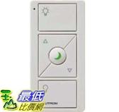 [7美國直購] 遙控調光開關 Lutron PJN-3BRL-GWH-L01 Pico 5 Button Remote Control Dimmer Switch