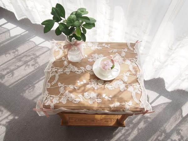 時尚可愛空間餐桌布 茶几布 隔熱墊 鍋墊 杯墊 餐桌巾579 (50*53cm)