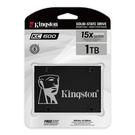 全新Kingston 金士頓 KC600 1024GB 3D TLC 硬體型自我加密 SSD 固態硬碟 SKC600/1024G