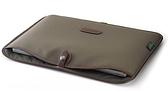 24期零利率 Billingham Laptop Slip 白金漢 筆電專用袋 15吋 5210348-54 斜紋