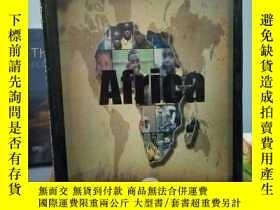 二手書博民逛書店Africa罕見PerspectivesY15389