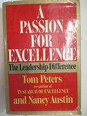 【書寶二手書T1/財經企管_J3D】A Passion For Excellence