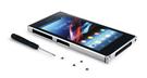 [機殼喵喵] SONY Xperia Z1 C6902 L39h 手機殼 外殼 金屬框 天使 惡魔鋁合金框