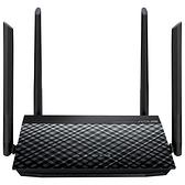 ASUS 華碩 RT-N600P N600 802.11n 無線路由器