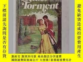 二手書博民逛書店《罕見Tender Torment 》[Paperback] A