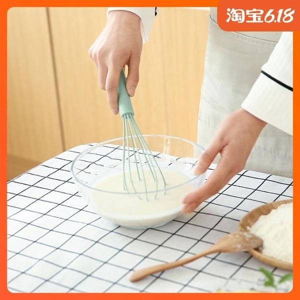 尺寸超過45公分請下宅配手動打蛋器家用廚房烘培和面器迷你小蛋糕奶油打發器打雞蛋攪拌器