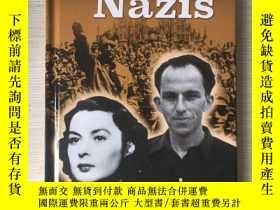 二手書博民逛書店Resisting罕見the Nazis heroes of w