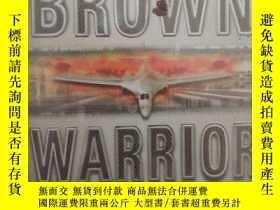 二手書博民逛書店武士階級罕見warrior class(英文原版熱血小說) BT