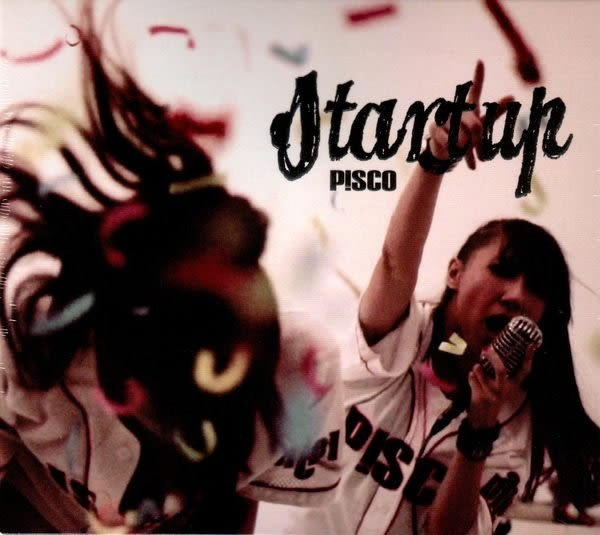 P!SCO 登板 CD(購潮8)