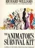 二手書R2YB《THE ANIMATOR S SURVIVAL KIT》2001
