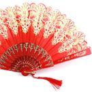 扇子1把折扇中國風古典女式舞蹈扇和風永春...