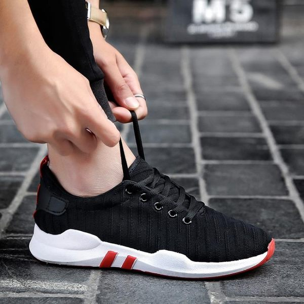 男鞋子運動鞋男韓版潮流休閒鞋帆布鞋平底板鞋椰子鞋潮鞋夏季 【熱銷88折】