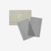 韓國 Aritaum 竹炭吸油面紙(100抽) ◆86小舖 ◆