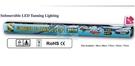 [ 台中水族 ] 新加坡仟湖 LED超強 美光光曬水中燈 熱帶魚增豔通用 (143cm/5尺)  特價