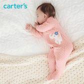 一件式寶寶包腳連體衣男女嬰兒童睡衣哈衣春季 多色可選 父親節禮物