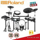 【金聲樂器】Roland TD-50K 電子鼓