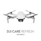 DJI Care Refresh 隨心換 MINI 2 (一年版) 空拍機保險