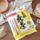 日本 丸粒麥茶 (15包入) 375g 麥茶 茶飲 大麥茶 六條大麥 沖泡 沖泡飲品