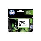 HP NO.702 702 黑色 原廠墨水匣 盒裝 J3508/J3608/J5508