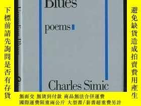 二手書博民逛書店Unending罕見Blues: PoemsY255562 Ch