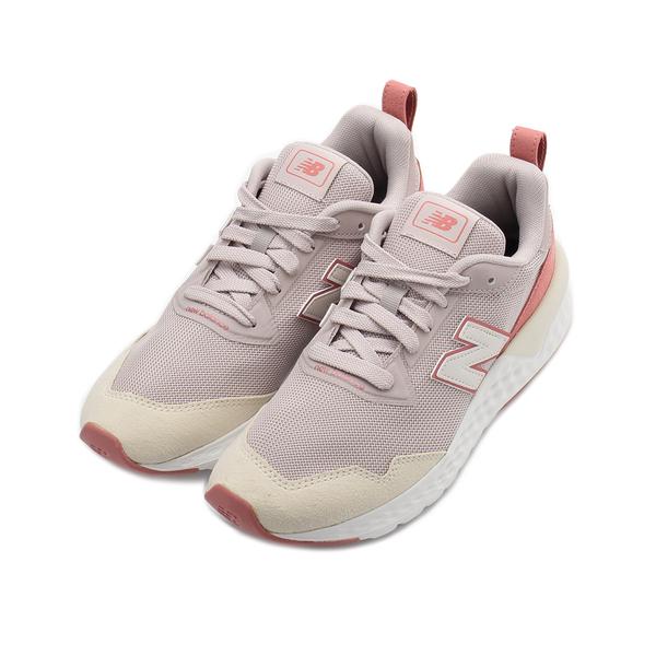 NEW BALANCE NB515絨面復古跑鞋