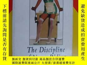 二手書博民逛書店The罕見Discipline of Nurse Riding