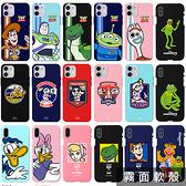 韓國 迪士尼 霧面軟殼 手機殼│iPhone 12 11 Pro Max Mini XR Xs X SE 8 7 Plus│LG VELVET G8X G8 G7 V50S V50 V40