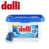 德國Dalli 全效洗衣膠囊-14入【愛買】